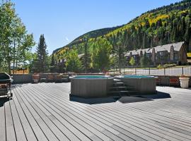 Casa Vista, holiday home in Durango