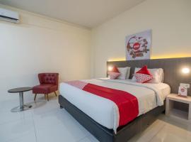Capital O 1822 Wahana Inn, hotel in Singkawang