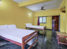 SPOT ON 49060 Radhabai Guest House, hotel in Arambol