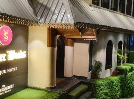 Wonder Woods Boutique Hotel by Sumi Yashshree, hotel near Himalayan Mountaineering Institute And Zoological Park, Darjeeling