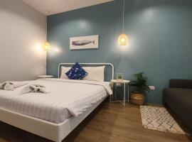 Wynn House, vacation rental in Karon Beach
