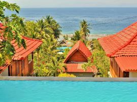 Petak Cottage, hotel in Nusa Penida