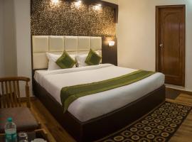 Treebo Trip Shimla Palace, hotel in Shimla