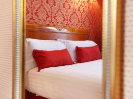 Hotel De Seine, hotel near Saint-Sulpice Church, Paris