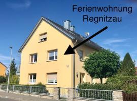 Ferienwohnung Regnitzau Baiersdorf, Hotel in der Nähe von: Erlebnispark Schloss Thurn, Baiersdorf