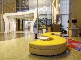 Ibis Padang, hotel in Padang
