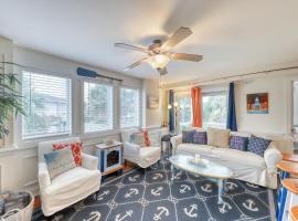 Tybee Wishes, vacation rental in Tybee Island