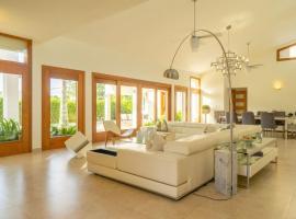 The Palms Villa, hotel i nærheden af Punta Cana Internationale Lufthavn - PUJ,