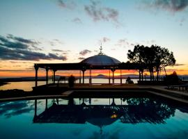 Las Cumbres Boutique Hotel & Spa by DON, hotel in Punta del Este