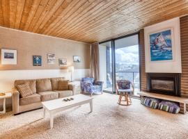 Sand & Sea: Agate Hunter (210), vacation rental in Seaside