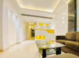 City Empire, New Delhi, hotel in New Delhi