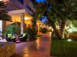 Birkin Apartments, appartamento a Cagliari