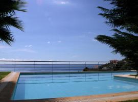 Casa do Papagaio Verde, hotel cerca de Escuela Profesional de Hostelería y Turismo de Madeira, Funchal