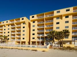 Driftwood Towers 6E by Bender Vacation Rentals, vacation rental in Gulf Shores