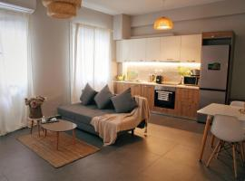 Apartment in Central Athens, managed by WB, hotel in Athens