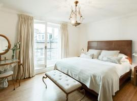 Europa House Apartments, hotel near Lord's Cricket Ground, London