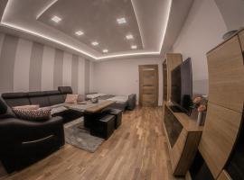 Apartament Kopernik – hotel w Wadowicach