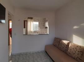 Canto do Sabiá Apart Hotel, apartment in Parnamirim