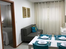 Apartamento Completo Jatiúca, hotel near Jatiuca Beach, Maceió
