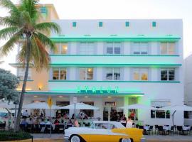 Avalon Hotel, hotel near Sanford L Ziff Jewish Museum, Miami Beach