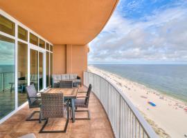 Phoenix Gulf Shores 1203 by Bender Vacation Rentals, villa in Gulf Shores