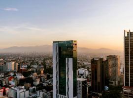 Sofitel Mexico City Reforma, hotel en Ciudad de México
