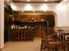 La casa de JyB, budget hotel in Urubamba