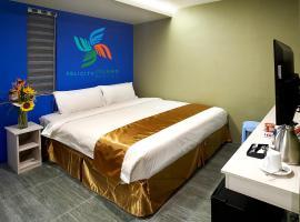 Felicity Island Hotel, отель в Мактане