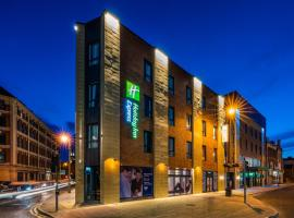 Holiday Inn Express - Derry - Londonderry, hotel near Otway Golf Club, Derry Londonderry