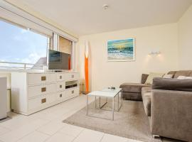 Appartement Luk, apartment in Westerland