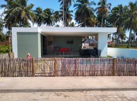 Casa Patacho, holiday home in Pôrto de Pedras