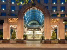 Hotel Marquis Reforma, hotel near The Angel of Independence, Mexico City