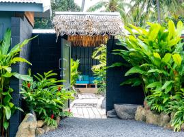 Casa Del Sol, hotel in Rarotonga