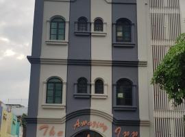 The Amazing Inn, hotel near Joo Chiat Complex, Singapore