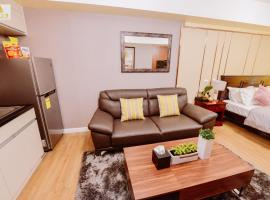 Davao Central Suite, apartment in Davao City