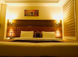 The Singh Empire, hotel in New Delhi