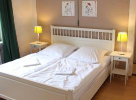 Pastis by Relax Inn -kontaktlos-, Hotel in der Nähe von: Reichsburg Cochem, Pillig