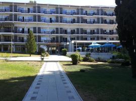 Hotel Aura, отель в Охриде
