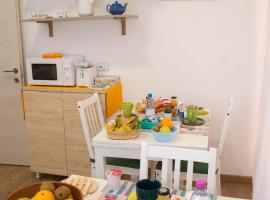 La Casa dei Nonni, apartment in Livorno