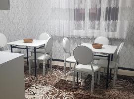 Alpina`s Hostel, отель в Оше