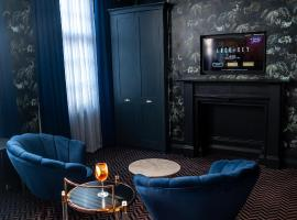 Lock and Key Boutique Hotel - Duke Street, hotel in Liverpool
