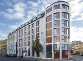 Holiday Inn Express Southwark, hotel near Waterloo Station, London