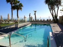 SR Hotel Santa Rosa, hotel en Torrox Costa
