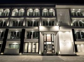 Tonkla Boutique Hotel, hotel in Lamphun