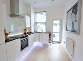 Smart London TownHouse, hotel with jacuzzis in London