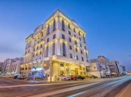 Sansa Hotel, hotel near Jeddah International Exhibition and Convention Centre, Jeddah