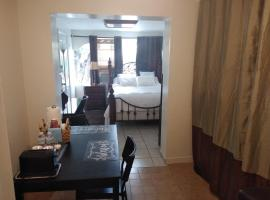 Stay in Miami heart, hotel em Miami