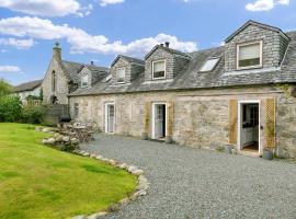 Campbell Cottage, Arrochar, Loch Long, hotel in Arrochar