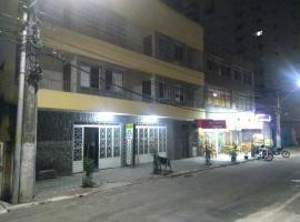 Sollarium GINI Suítes, hotel em Guarapari