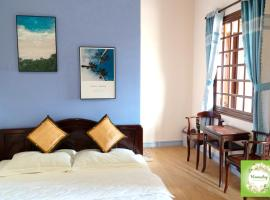 Can Tho Orchid Garden Homestay, homestay in Can Tho